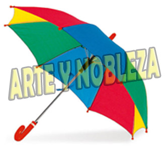 Paraguas Espinete automático