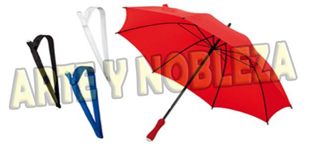 Paraguas Kanan M. Ergonómico