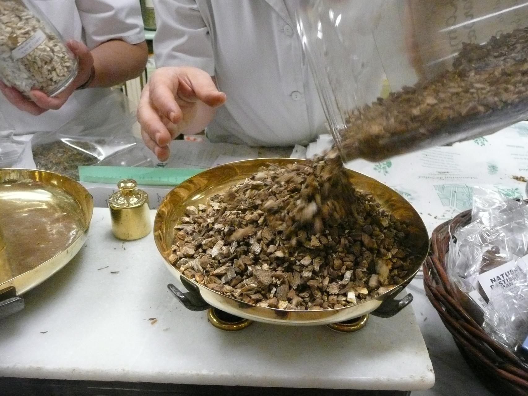 Elaboración totalmente manual y artesanal, con ingredientes naturalmente orgánicos.
