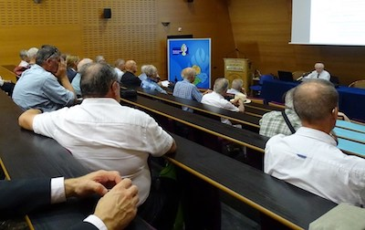 Conférence du 20 septembre