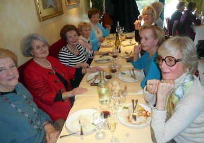 Repas des Dames (11 février)