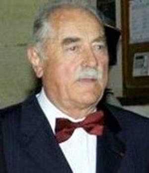 Robert LALLARME