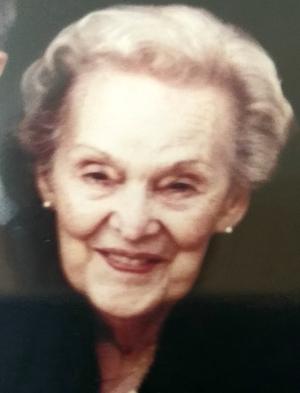 Denise MARCET