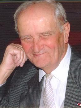 Armand CAZALET