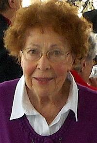 Marie PÊTRÉ