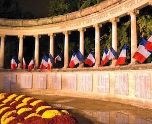 11 Novembre à Montpellier
