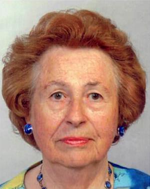 Jeannine GUÉRIN