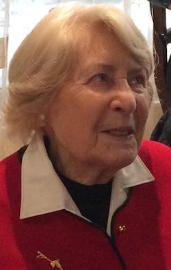 Jeanine GÉLY