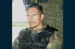 Le major Franck ROBIN