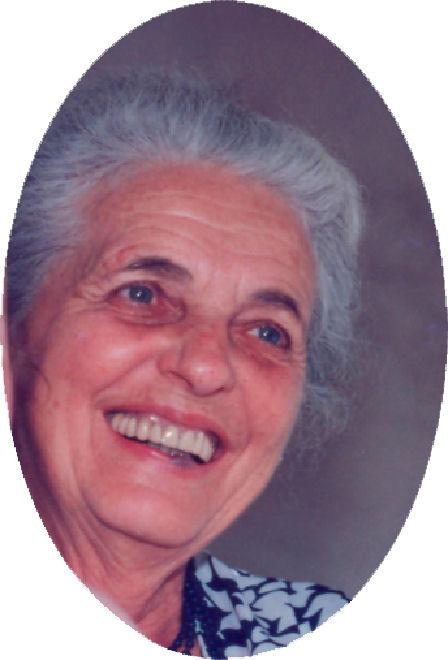 Louise NAVARRANNE