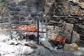 Rando-BBQ du 25 juin