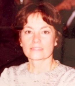 Gisèle GLOAGUEN