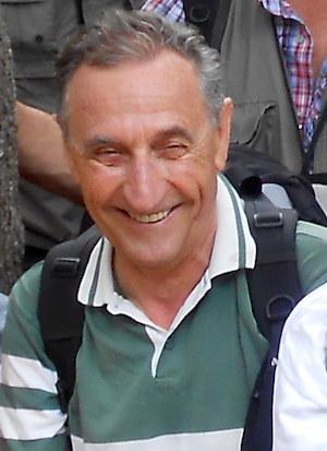 Yves PINASSEAU