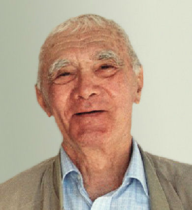 Raymond JOLIBOIS