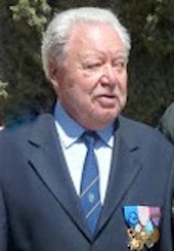 Daniel COURTOIS