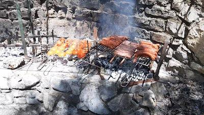 Rando-BBQ du 22 juin
