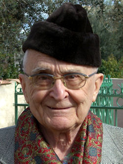 Émile CAMMAS