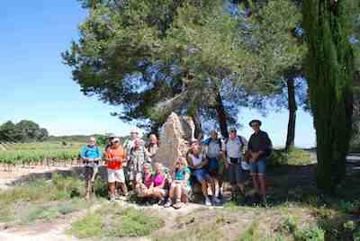 Rando de Montagnac (23 mai)