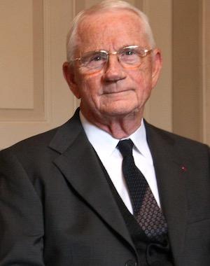 Hugues de MONTCHALIN