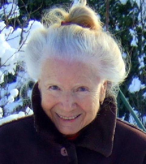 Micheline GÉANT
