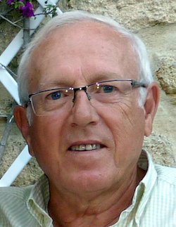 André RUDELLE