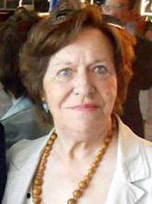 Josette SANSELME