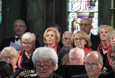 St-Gervais sur Mare (20 mai)