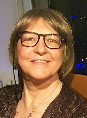 Guislaine GOUBET