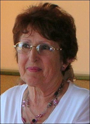 Ginette TYRLIK-DELGADO