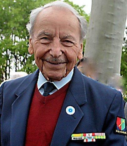 Raymond FOUCAULT
