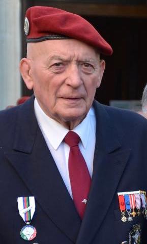 Henri COSTE