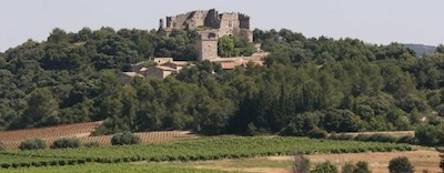 Château de Montlaur anocr34.fr