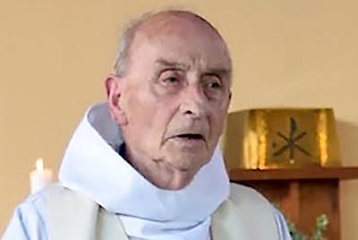 Hommage au père Hamel (26 juillet)