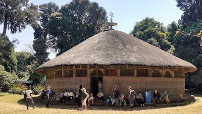 Éthiopie (25 janvier - 8 février)