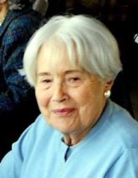 Thérèse HESSE d'ALZON