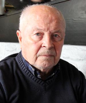 Rémy Jean TRIMARDEAU