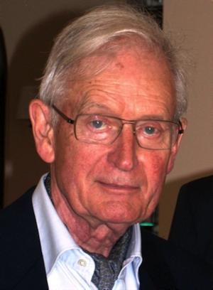 Alain CHAMPAGNE de LABRIOLLE