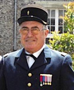 Michel LEBRETON