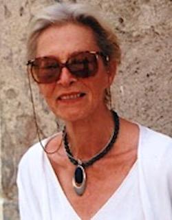 Yvonne HONNILH