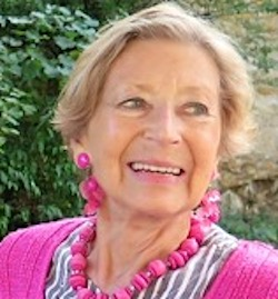 Nicole Margail