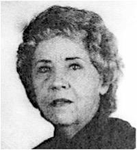 Alice LE MERCIER-RAPATOUT