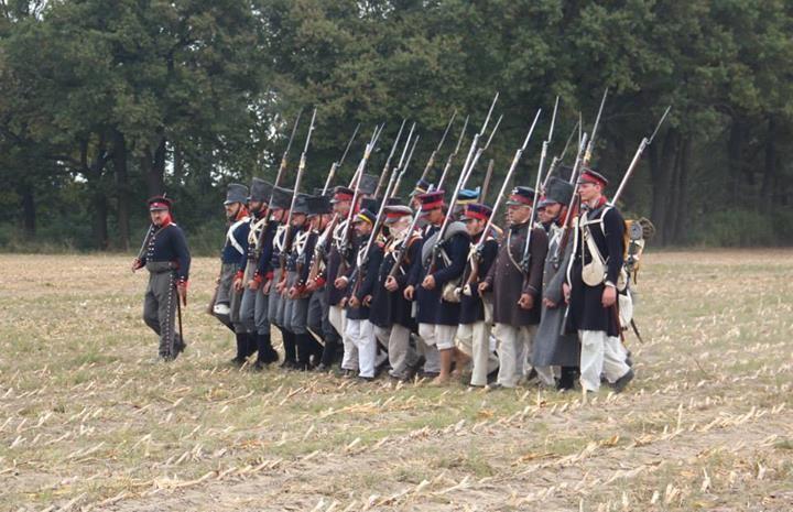 Wartenburg- 200 Jahre Schlacht bei Wartenburg