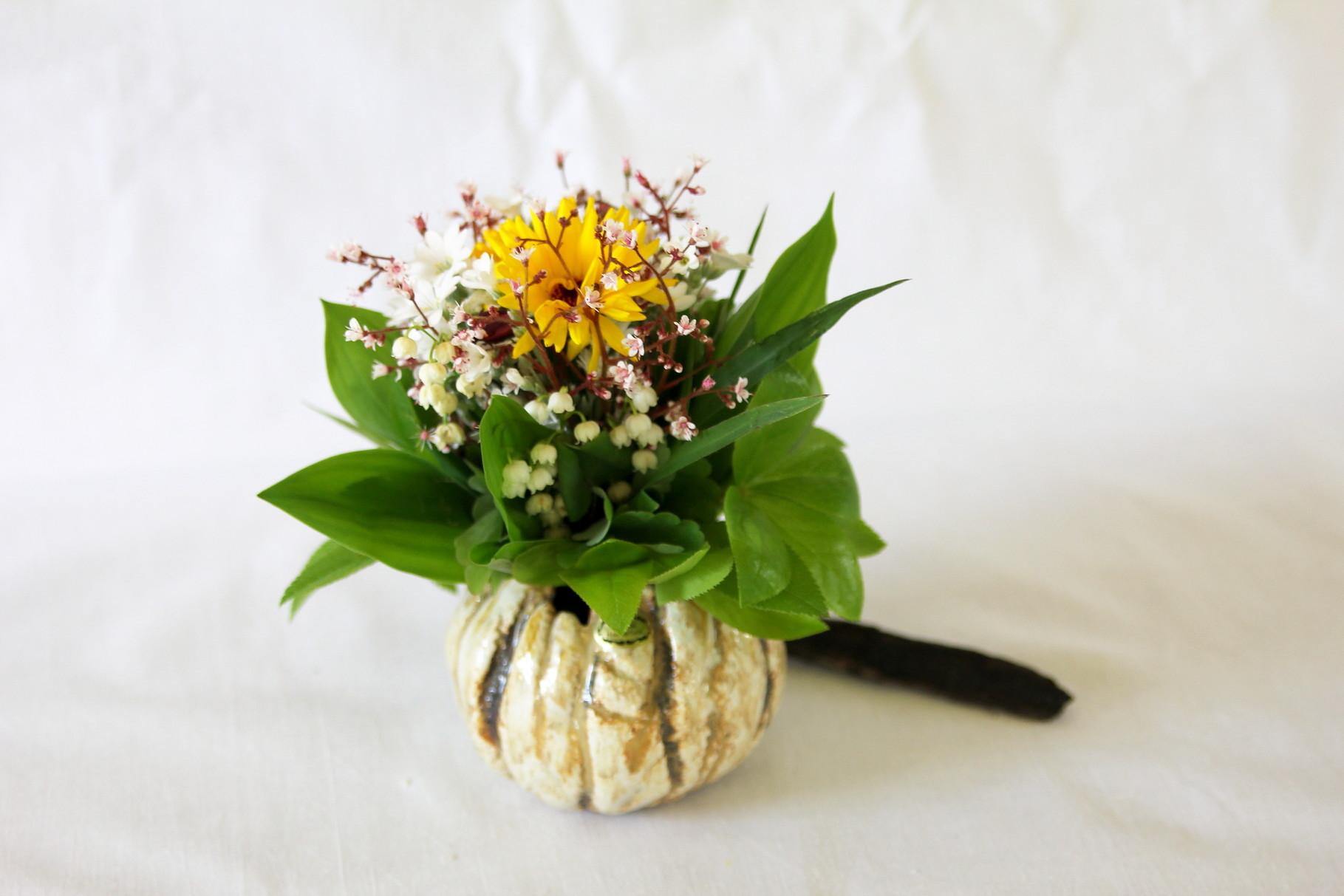 Vase, Bauchvase
