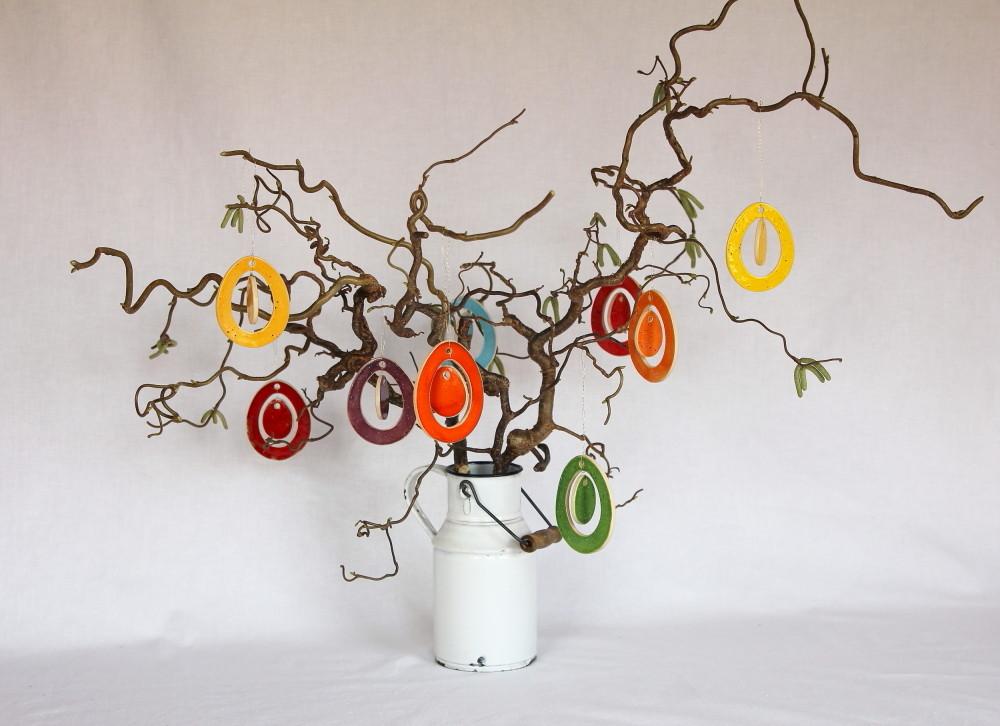 Keramikanhänger