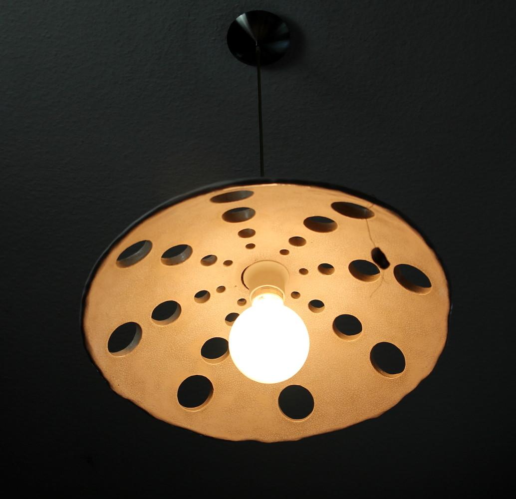 """Lampe """"Landhaus"""""""