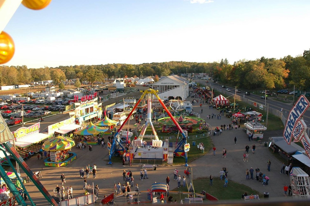 Jackson Fair 2020.Mark Your Calendars 2020 Fair September 27 October 3