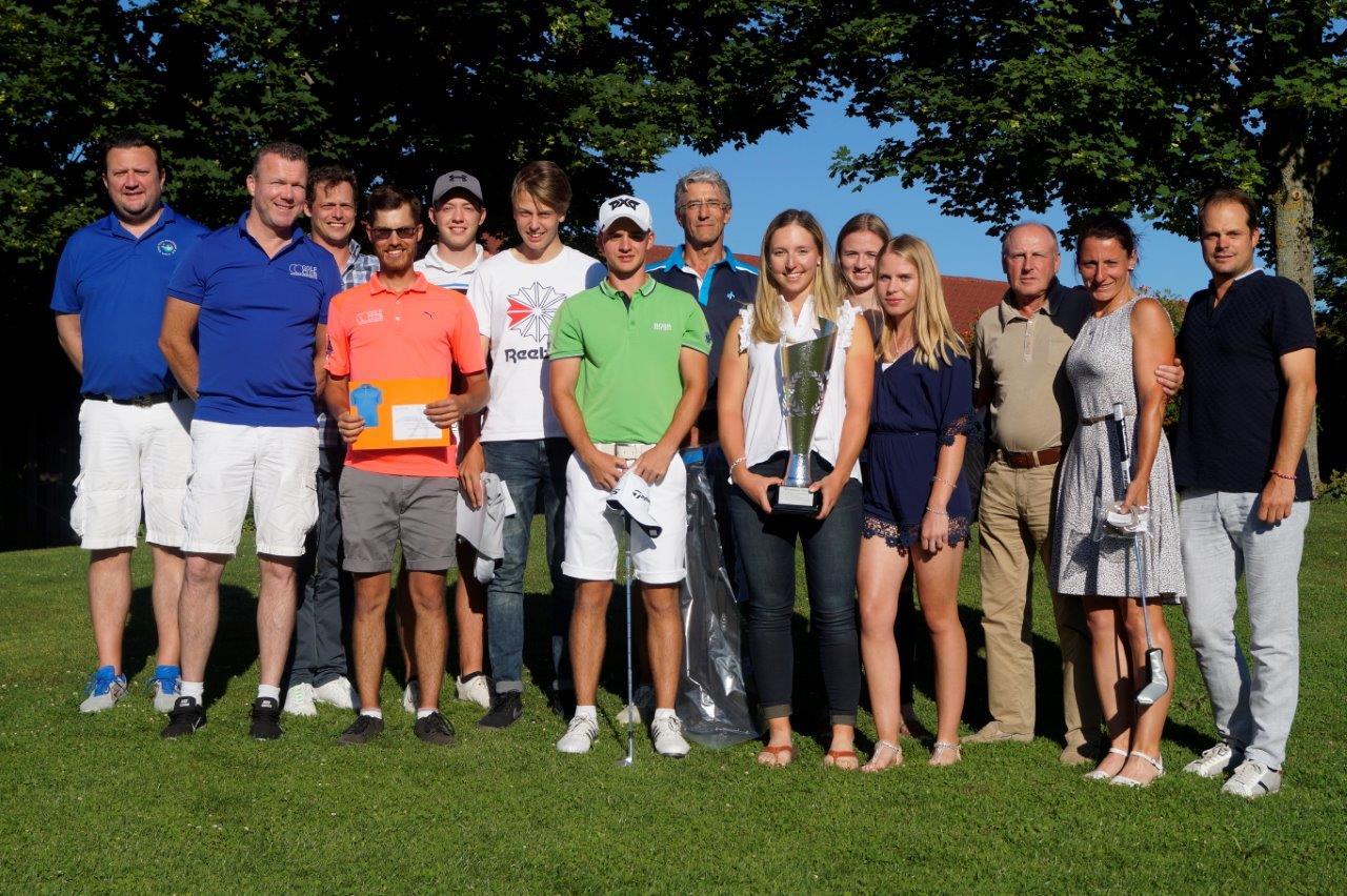 Alle Siegerinnen und Sieger der 23. Hetzenhof Open!