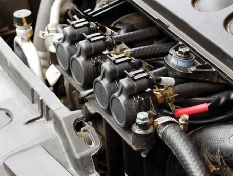 燃料システム
