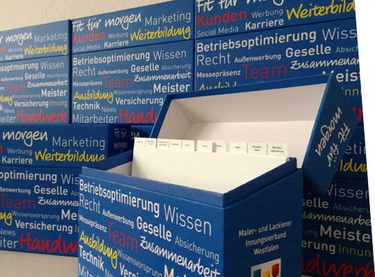 Maler Vorteilsbox