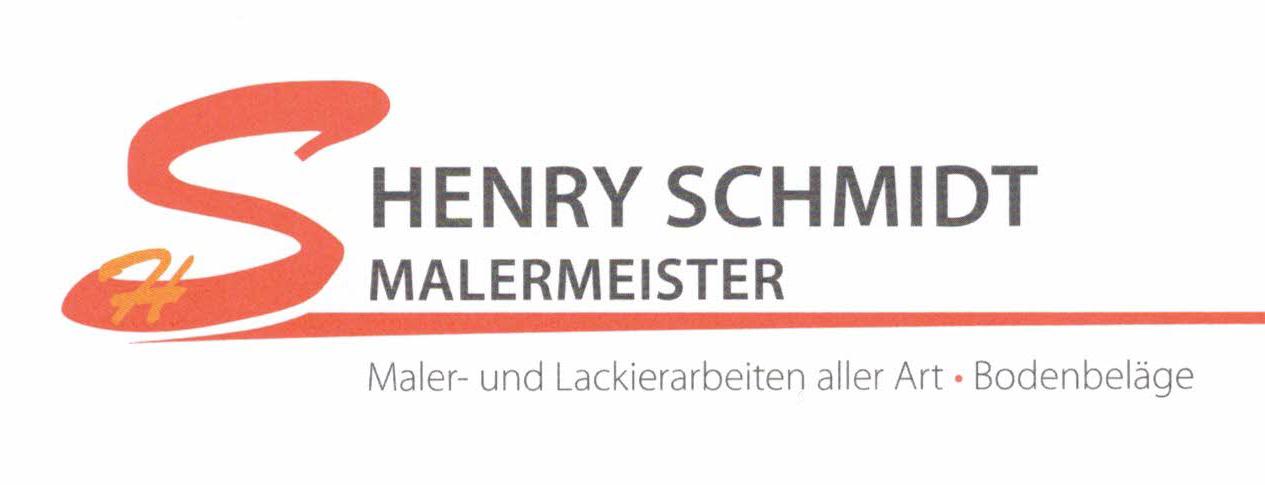Wir stellen vor: Henry Schmidt Malermeister: Zuverlässig, sauber, pünktlich